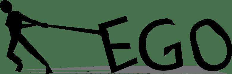 Image result for killing ego