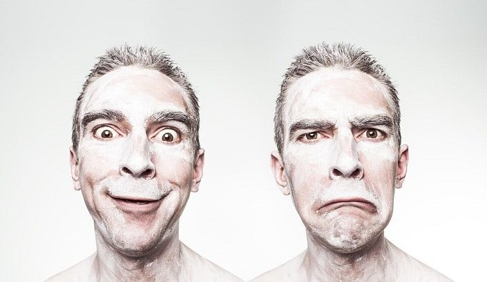 histrionic disorder symptoms