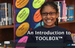 An Introduction to TOOLBOX™ by Dovetail Learning