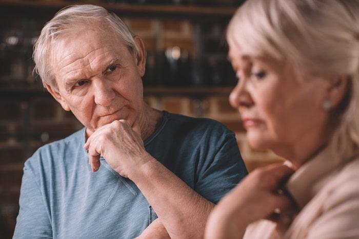 emotional manipulation in a relationship